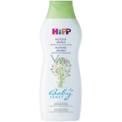 HiPP Babysanft Lotion with natural organic almond oil for sensitive skin 350 ml