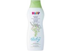 HiPP Babysanft Pleťové mléko s přírodním bio mandlovým olejem pro citlivou pokožku 350 ml
