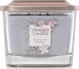 Yankee Candle Sun Warmed Meadow Soy Scented Candle Elevation Medium Glass 3 Wicks 347 g