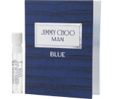Jimmy Choo Man Blue Edt 2ml Violet