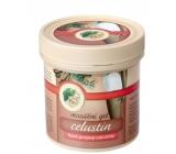 Topvet Celustin gel suppresses the effects of cellulite 250 ml