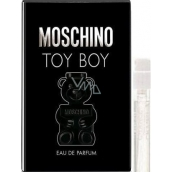 Moschino Toy Boy perfumed water for men 1 ml with spray, vial
