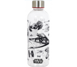 Epee Merch Star Wars Hydro plastic bottle with a licensed motif, volume 850 ml