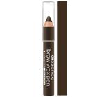 Essence Brow Wax Pen Eyebrow Wax 05 Deep Brown 1.2 g