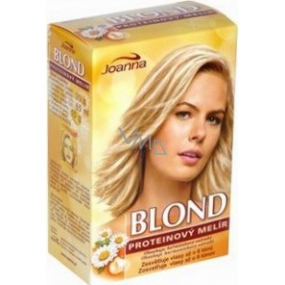 Joanna Blond Protein highlights lightener up to 6 tones