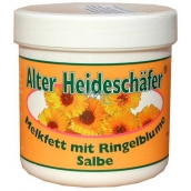 Alter Heideschafer Měsíčková Mast Alter 250 ml