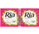 Ria Ultra Normal Plus sanitary napkins 2 x 10 pieces