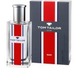 Tom Tailor Urban Life Man Eau de Toilette 30 ml