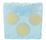 Bomb Cosmetics Snow Globe - Snowball Natural glycerine soap 100 g