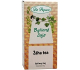 Dr. Popov Žáha tea herbal tea for normal activity of the digestive system and intestines, flatulence 50 g