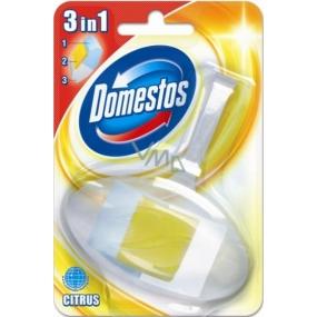 Domestos 3in1 Citrus Wc set 40 g