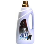 Mika Alfi liquid washing gel for black laundry 1,5 l