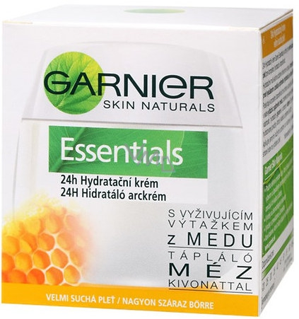 Garnier Skin Naturals Winter Care