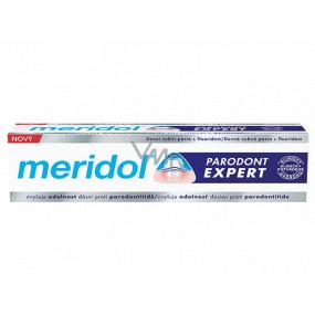 Meridol Parodont Expert toothpaste with fluoride 75 ml