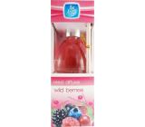 Mr. Aroma Reed Diffuser Wild Berries air freshener diffuser 50 ml
