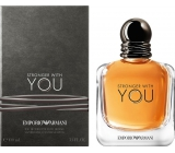 Giorgio Armani Emporio Stronger With You EdT 100 ml men's eau de toilette
