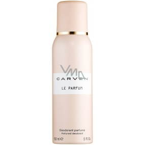 Carven Le Parfum deodorant spray for women 150 ml