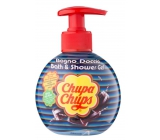 Chupa Chups Cola shower and bath gel 300 ml exp.12 / 2018