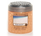 Yankee Candle Pink Sands Spheres scented pearls neutralize odors and refresh small spaces 170 g