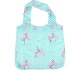 Albi Original Handbag bag Flamingo, can carry up to 10 kg, 45 x 65 cm