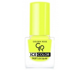 Golden Rose Ice Color Nail Lacquer mini nail polish 203 6 ml