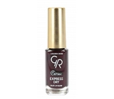 Golden Rose Express Dry 60 sec quick-drying nail polish 57, 7 ml