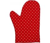 Kitchen gloves with magnet different designs 1 piece