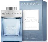 Bvlgari Man Glacial Essence Eau de Parfum for Men 5 ml, Miniature