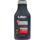 Lilien Caffeine Anti-Dandruff Anti-Dandruff Hair Shampoo for Men 350 ml