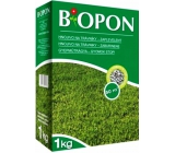 BIOPON fertilizer on lawns - weedy 1 kg