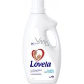 Lovela Sensitive fabric softener 33 doses 2 l