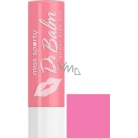 Miss Sports Lip Balm Dr Balm 02 Glam Kiss SOS 4.8g