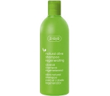 Ziaja Oliva Nourishing Shampoo For Hair Regeneration 400 ml
