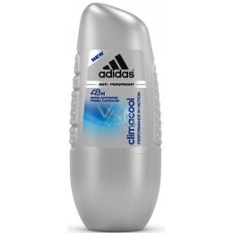 adidas Climacool Antiperspirant Deodorant Roll on for Men 50ml