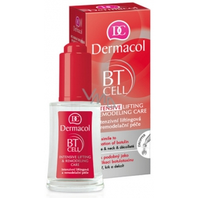 Dermacol BT Cell Intensive Lifting and Remodeling Care 30 ml