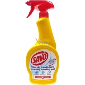 Savo Universal disinfectant spray 500 ml