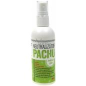 Mika Odor Neutralizer Green rice 125 ml sprayer