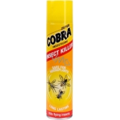 Super Cobra Kills Flying Insects spray against flying insects 400 ml