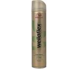 Wellaflex Frizz Control lak na vlasy Extra Strong 250ml