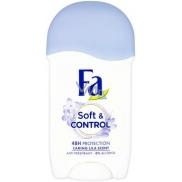 Fa Stick 50ml Soft + Control Caring Lila 9603 Discount