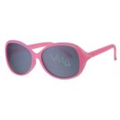Dudes & Dudettes Sunglasses for children pink Z405CP