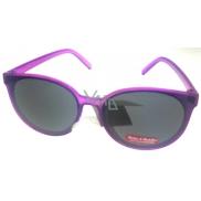 Children DD16015 sunglasses purple