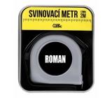 Albi Tape measure Roman, length 2 m