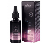 Schwarzkopf Professional BC Bonacure Fiber Force Scalp & Hair Smart serum for renewal of scalp and damaged hair 30 ml