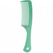 Plastic Nova Hair comb with child handle 4 x 177 x 38 mm