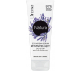 Lirene Natura Lavender nourishing foot cream 75 ml