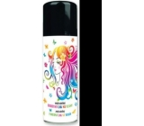 Angel Washable black hairspray 125 ml