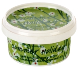Bomb Cosmetics Summer Cocktail Natural Body Butter Hand Made 160 ml