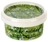 Bomb Cosmetics Summer cocktail Natural body butter handmade 160 ml