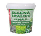 Kittfort Green rock, ferrous sulphate for killing mosses in grassy areas 1 kg